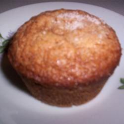 Friendship Cocoa Muffins