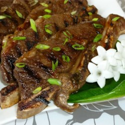 Korean recipes allrecipes kalbi korean bbq short ribs recipe and video this is the traditional korean forumfinder Choice Image