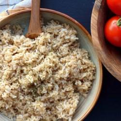 instant pot r brown rice printer friendly