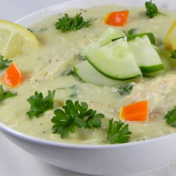 Chickumber Chowder