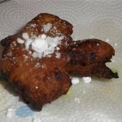 Jemput Jumput (Banana Fritters) Recipe