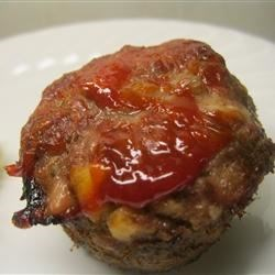 My Meatloaf Recipe