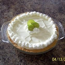 Key Lime Pie IV