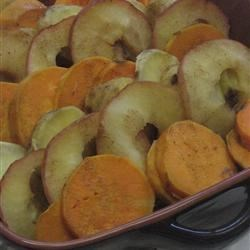 Photo of Squash and Apple Bake by Paula