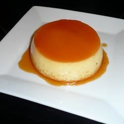 Baked Flan Recipes — Dishmaps