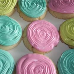 Photo of Sugar Cookie Slices by Lonna  Peterman