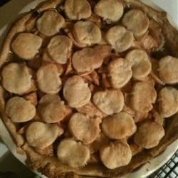 Photo of Perfect Pie Crust I by Sydney Lobaugh