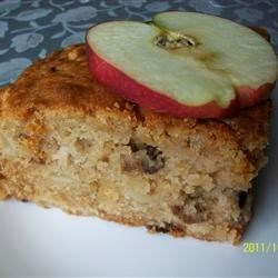Apple Ugly Cake Recipe