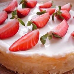 Rhubarb Cheesecake Recipe
