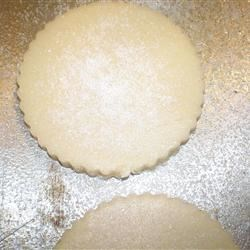 Butter Cookies IV Recipe