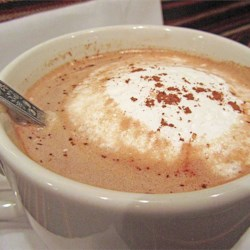 Chocolate Soup I