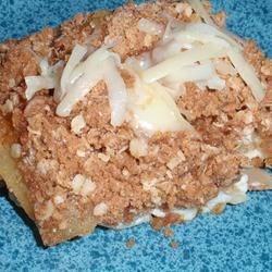 Photo of Apple Lasagna by Linda Correia