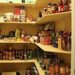 Filled Pantry#2