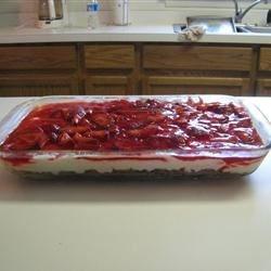 My Prets Salad :-)