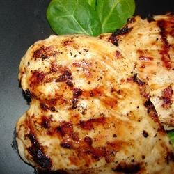 Easy Italian Chicken II