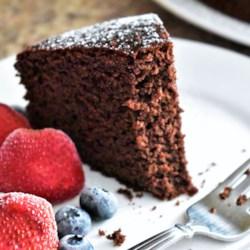 chocolate yogurt cake printer friendly
