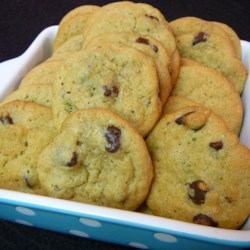 Beth's Chocolate Chip Cookies Recipe