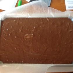 german chocolate fudge printer friendly