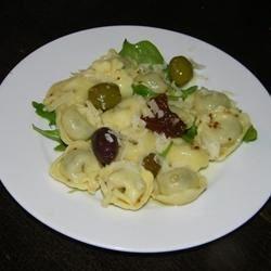 Tasty Tortellinis Recipe