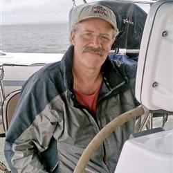 Sailing Chesapeake