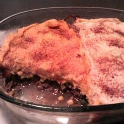Sweet Potato and Turkey Shepherd's Pie Recipe