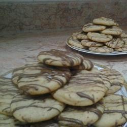 Photo of Fancy Peanut Butter Cookies by Janet  Hooper