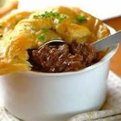 Photo of Steak and Kidney Pie II by lorrie sterling