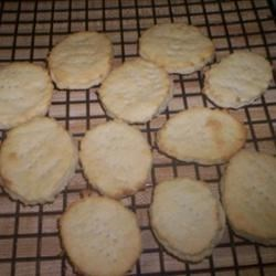 Beaten Biscuits Recipe
