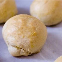 Crusty Potato Bread