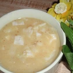 Potato, Parsnip, and Cabbage Soup Recipe
