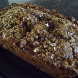 Carolyn's Holiday Fruit Bread Recipe