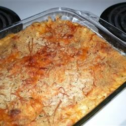 Image of Allie's Delicious Macaroni And Cheese, AllRecipes