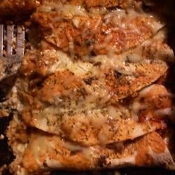 Yummy chicken Enchiladas