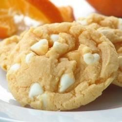 Orange Cream Cookie Mix Recipe