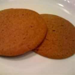 Basic Chocolate Drop Cookies Recipe