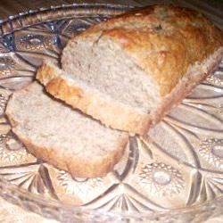 Cardamom Banana Bread Recipe