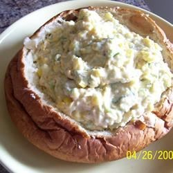 Corn Dip Recipe