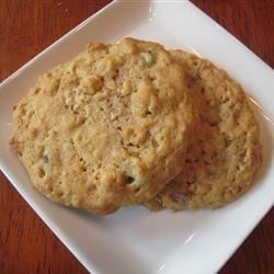 Jumbo Breakfast Cookies Recipe