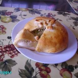 Jamie's Baked Brie Recipe