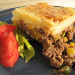 Shepherd's Pie V Recipe