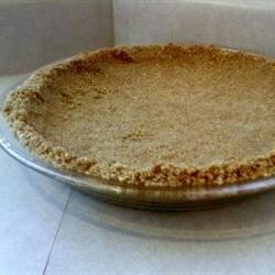 Photo of Graham Cracker Crust by Janaan  Cunningham