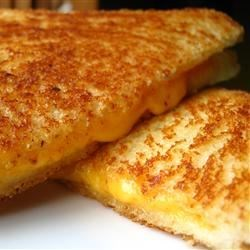 grilled cheese toast