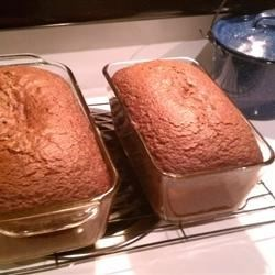 Deliciouse Pumpkin Bread