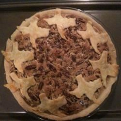 Photo of Chocolate Chip Pecan Pie by Cathy