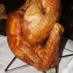 Photo of Deep-Fried Turkey by Tim and Meredith