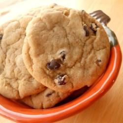 Felix K.'s Chocolate Chip Cookies