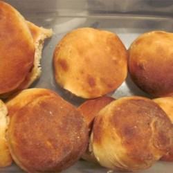 Bread rolls!