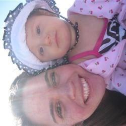 Me & my baby girl!