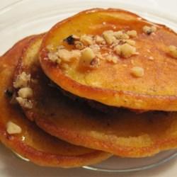 chef johns pumpkin pancakes recipe photos