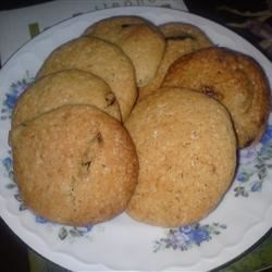 Cranberry Cinnamon Cookies Recipe